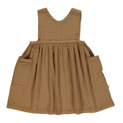 Robe Mangue Brown Sugar Poudre Organic