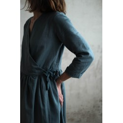 Robe Femme Goyave Stormy Weather Poudre Organic