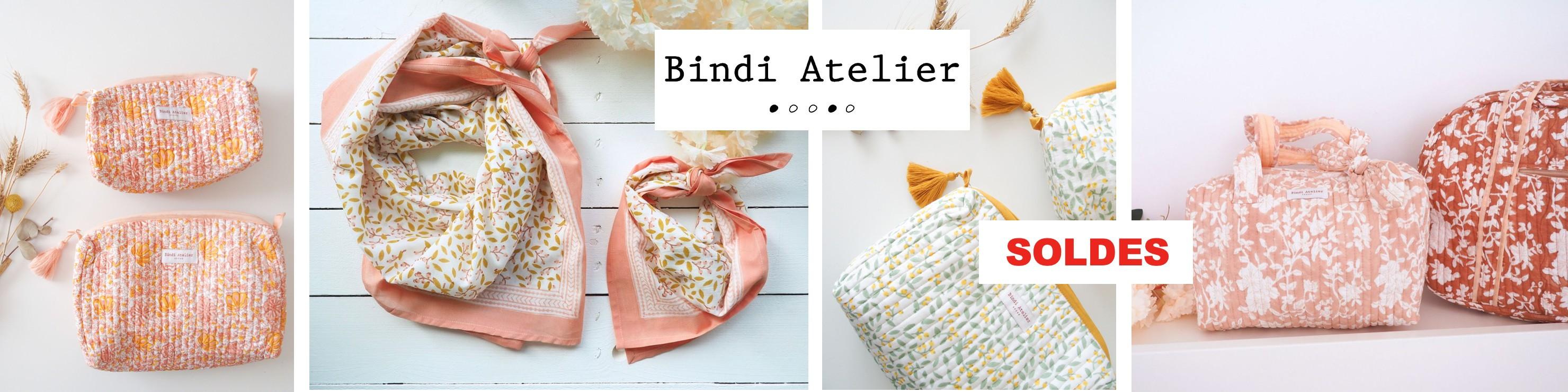 Les soldes Bindi Atelier chez Petit Gaston