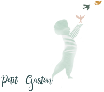 Petit gaston, kids store